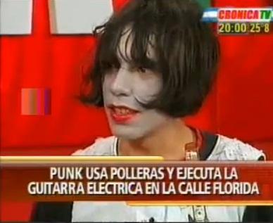 El Kurt Cobain Argentino
