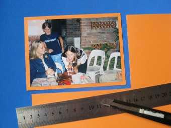 Fotomemorias como enmarcar sus fotos - Ideas para enmarcar fotos ...