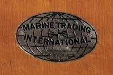 Marine Trader 36 Sundeck