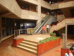 Interior Civico