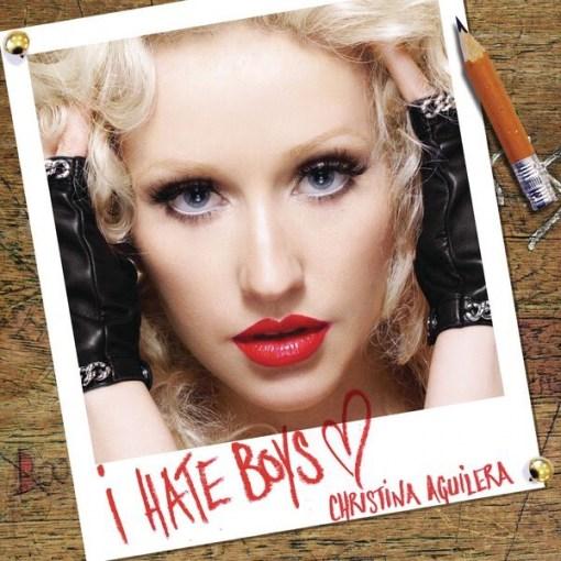 Music Critic: Christina Aguilera's 'I Hate Boys' official