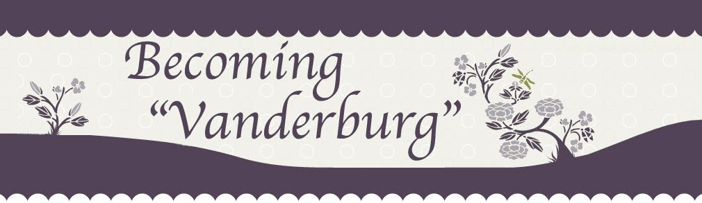 "Becoming ""Vanderburg"""