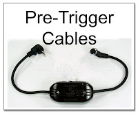 Pre-Trigger & Motor Drive Cables