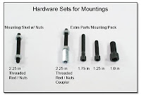 CP1033a: Hardware Sets for Mountings