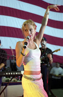 Brittany Murphy June 2003