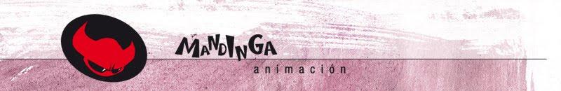 MANDINGA Animación