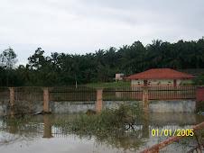 Sepintas lalu...Kesan akibat daripada banjir