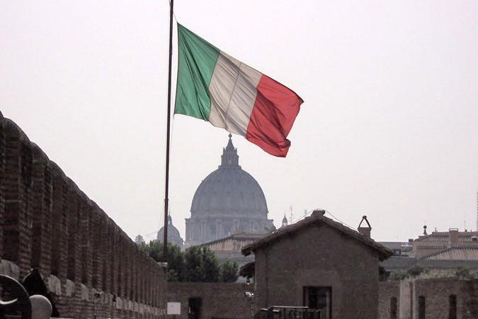 Italy+flag+1914