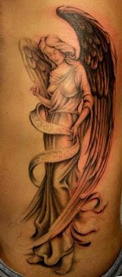 Angle Tattoos