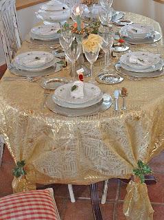 Como angel te explica como colocar la mesa para una cena for Poner la mesa correctamente