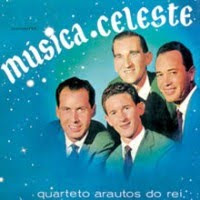 Download CD Arautos Do Rei   Musica celeste