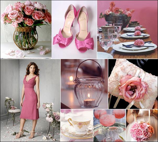 Idea floral una boda shabby chic - Boda shabby chic ...