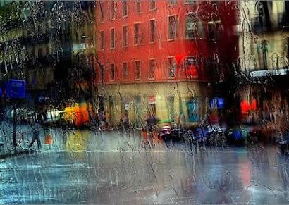 """""""Tudo se perde como lágrimas na chuva."""" Já sem dor"""