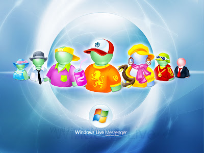 MSN Messenger download - Baixaki