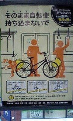 Bag Your Bike Poster
