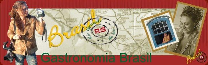 Gastronomia Brasil