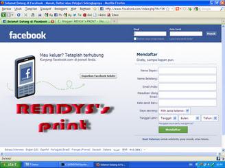 Selamat Datang di Facebook - Masuk, Daftar atau Pelajari Selengkapnya
