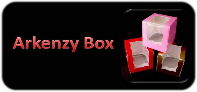 arkenzy box
