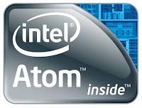 Intel Atom N550