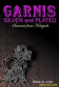 Garnis Silver