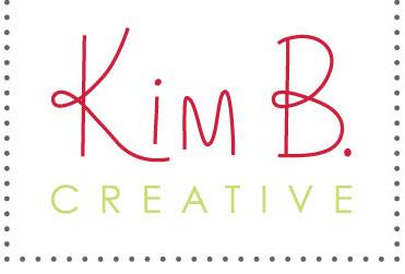 Kim B. Creative