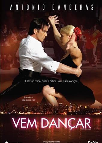 Baixar Filme Vem Dançar   Dublado Download
