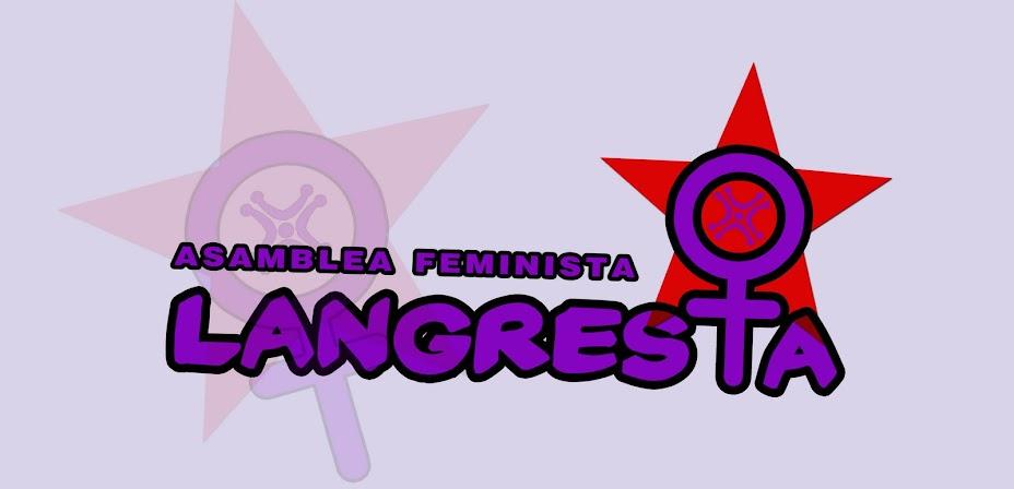 Asamblea Feminista Langresta