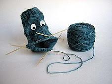 Knit me a moustache