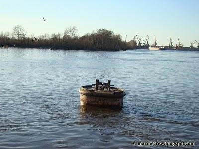 Порт Санкт-Петербург