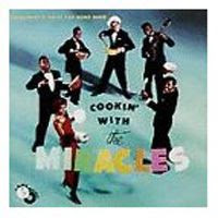 Smokey Robinson And The Miracles - Cookin With The Miracles