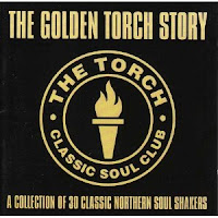 The Golden Torch Story