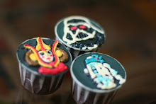 Star Wars Cupcakes