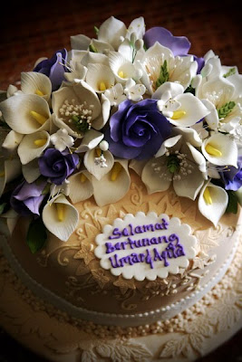 Hantaran for Engagement
