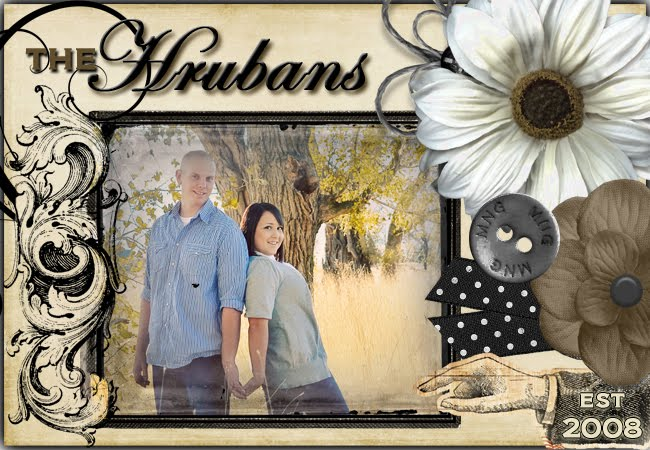 Jason & Melissa Hruban