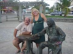 Rodando pelo Brasil - Salvador - BA - Um papo com Vinicius de Morais