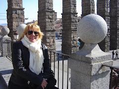 Rodando pela Europa - Segovia - ES