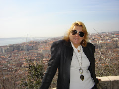 Rodando pela Europa - Lisboa - PT