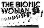 La mujer biónica