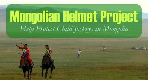 Mongolian Helmet Project