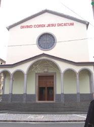 PARROCCHIA DIVINO CUORE DI GESU' MIRTO-CROSIA (CS)
