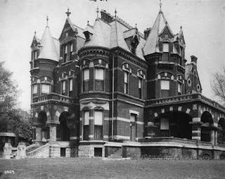 Victorian Antiquities and Design Why Cincinnati Needs to