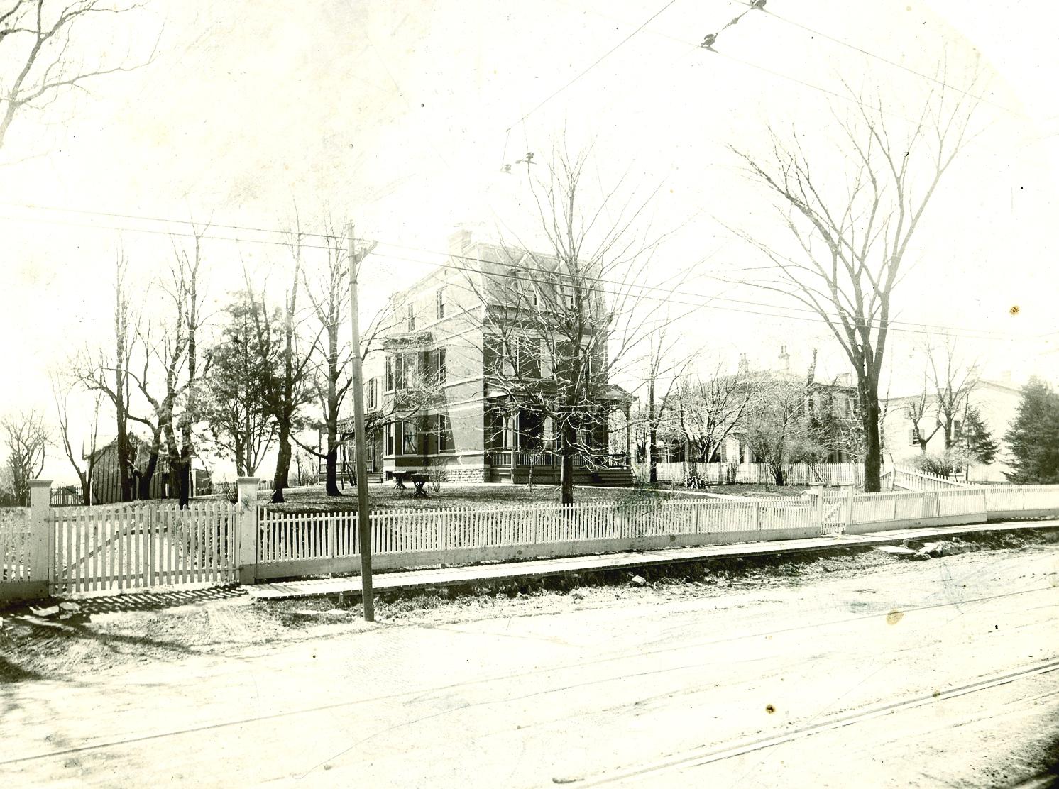 Victorian Antiquities and Design Lost Cincinnati