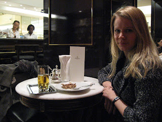 Demel at plaza hotel
