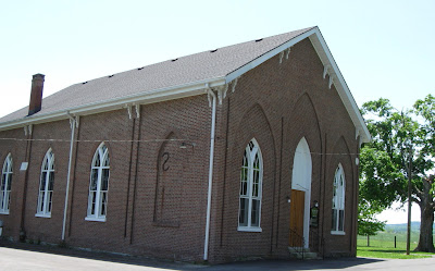 Churches in grants lick ky