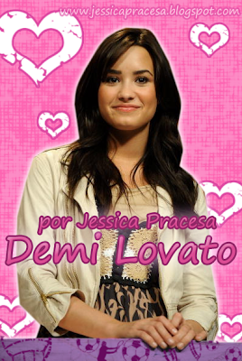 Demi Lovato ama los deportes y la vida sana