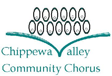 <center>Chippewa Valley<p>Community Chorus</p></center>
