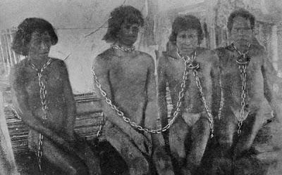 Slave Breeding In America