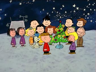 #8 Charlie Brown Wallpaper