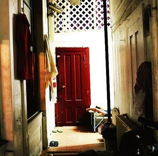china hotel, july 2008, copyright PDB