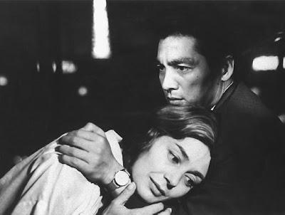 'Hiroshima mon amour', magna-obra de Alain Resnais